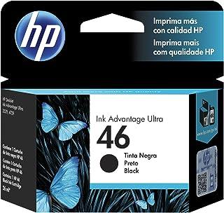 Cartucho46 Cz637Al Ultra Ink Advantage - HP, 2308062, Preto