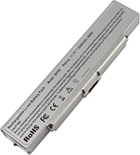 Best rechargeable battery pack vgp-bps9/s Reviews