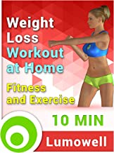 Weight Loss Workout at Home - Fitness and Exercise