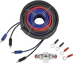 InstallGear 10 Gauge Amp Install Kit