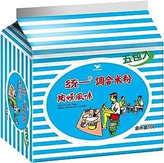 《統一》 調合米粉肉燥風味 (60g×4袋) (肉そぼろ風味・ビーフン) 《台湾 お土産》 [並行輸入品]