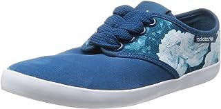 adidas Originals Adria PS 2Love Womens Trainers/Shoes - Blue