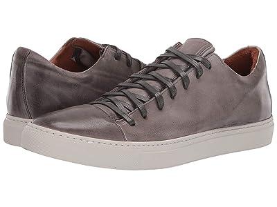 John Varvatos Collection Reed Low Top Sneaker (Smoke) Men