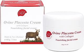 Beauty & I Ovine Placenta Cream with Collagen Nourishing Facial Cream 100g