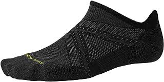 Smartwool PhD Outdoor Light Micro Socks - Men's Run Elite Wool Performance Sock