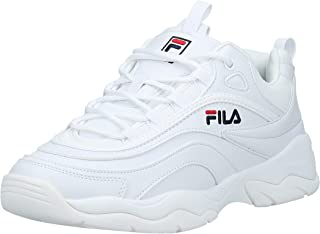 FILA RAY LOW Men's Athletic & Outdoor Shoes