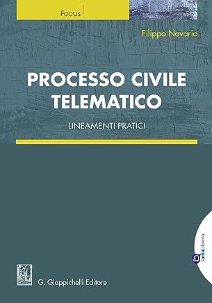 Processo civile telematico: Lineamenti pratici