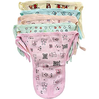 fasla Langot for New Born Baby 0-6 Months, Pack of 12