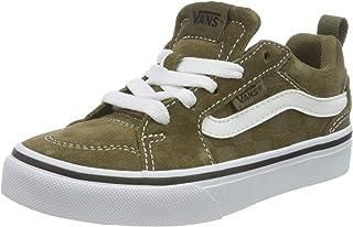 Vans Filmore Suede, Sneaker Unisex niños