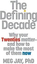 the defining decade audiobook