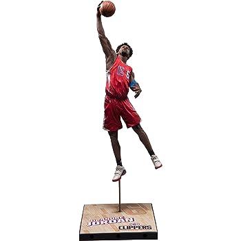 NBA FIGURE LA CLIPPERS MCFARLANE SERIES 29 DeANDRE JORDAN