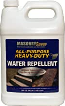 MasonrySaver All-Purpose Heavy Duty Water Repellent 1-gallon