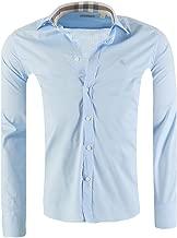 più tardi prezzi al dettaglio alta moda Amazon.it: camicia uomo burberry