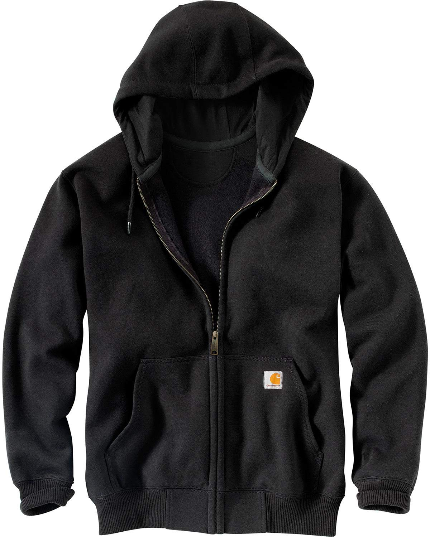 Best Buy Carhartt Men's Rain Defender Paxton Heavyweight Hooded Sweatshirt Reviews