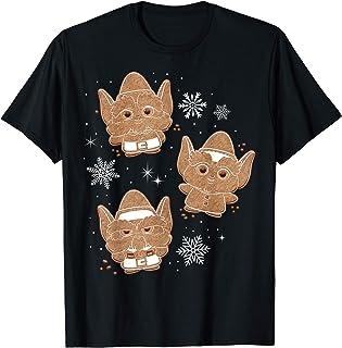Christmas Chronicles Elf Cookies T-Shirt