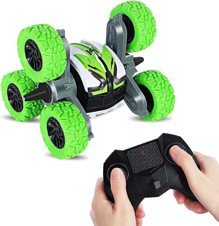 Amphibious RC Car for Kids 2.4 Control 6 Popular popular Wheel Remote lowest price GHz Bo