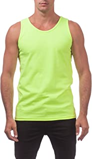 Best safety green tank tops Reviews