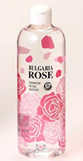 大马士革 保加利亚玫瑰纯露化妆水 500ml