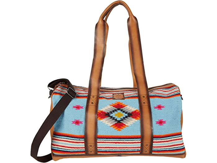 STS Ranchwear Saltillo Duffle Bag