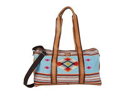 STS Ranchwear Saltillo Duffle Bag