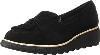 CLARKS Women's Sharon Dasher Loafer