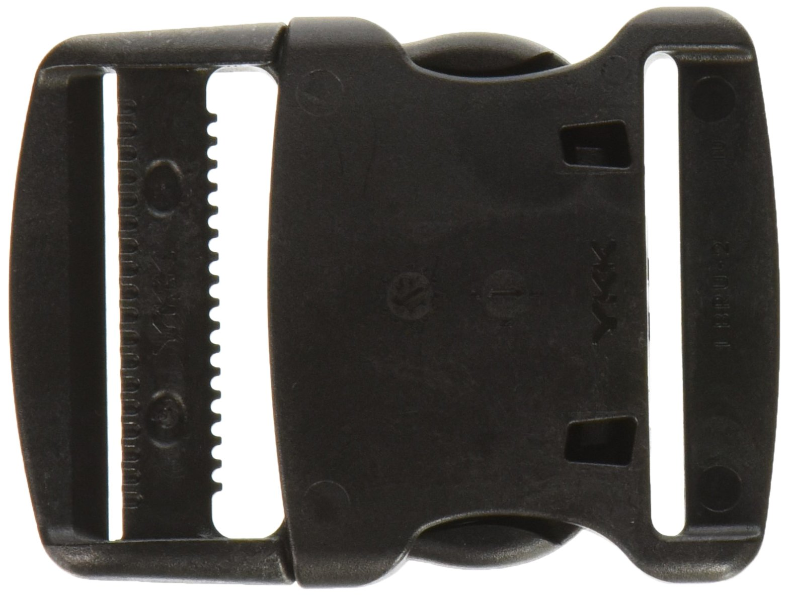 10 Inch Release Plastic Buckle