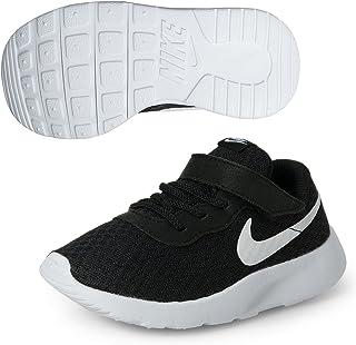 Nike Tanjun (TDV), Scarpe da Ginnastica Basse, Unisex – Bimbi