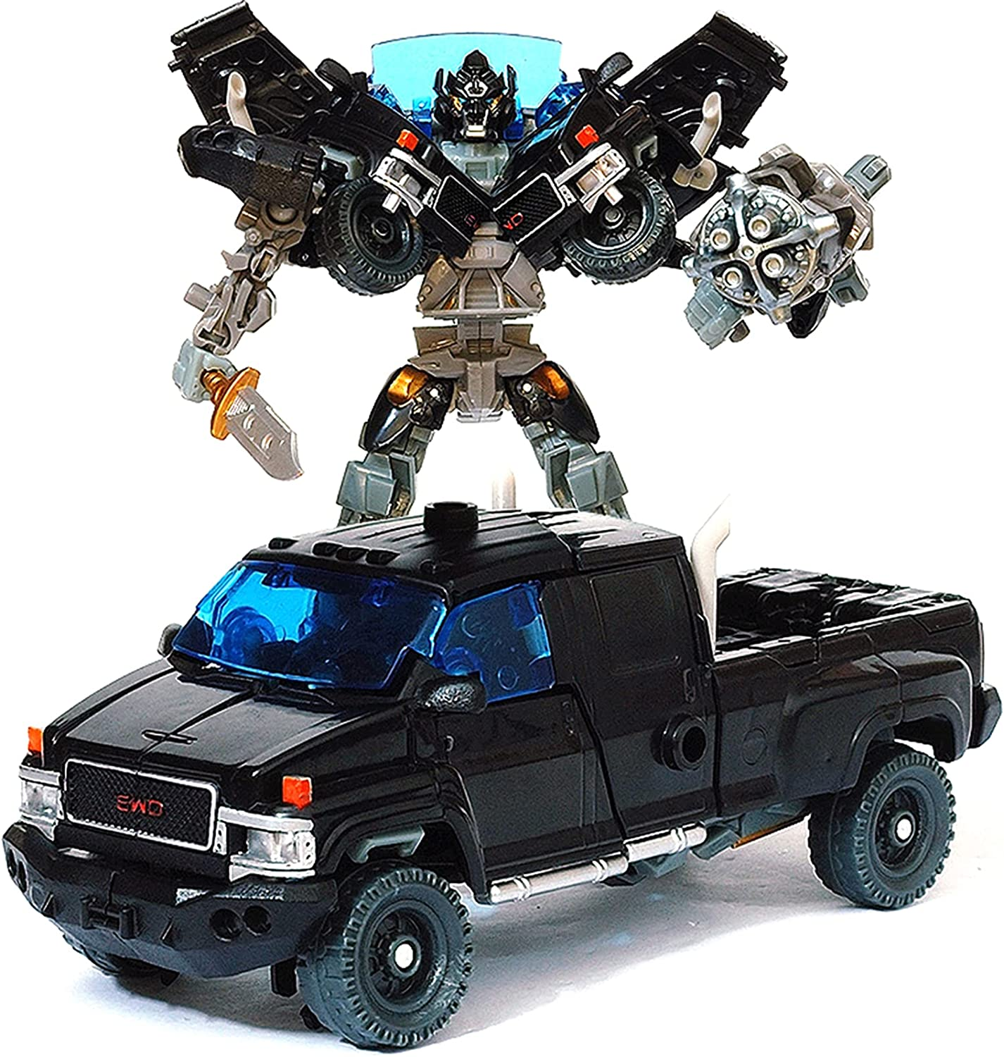 Pinkyee Transformers Toys-Ironhide Toys New life Max 83% OFF Decepticons