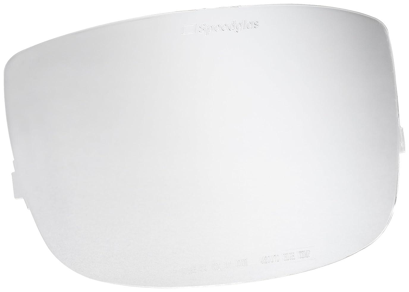 袋実証するアラーム3M Speedglas Welding Helmet Outside Protection Plate 9000, Welding Safety 04-0270-04 (Case of 5) by 3M Speedglas