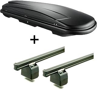 Suchergebnis Auf Für Fiat Doblo Ab Dachgepäckträger Boxen Transportsysteme Auto Motorrad