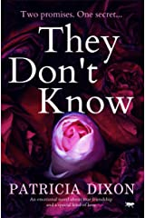 They Don't Know Kindle Edition