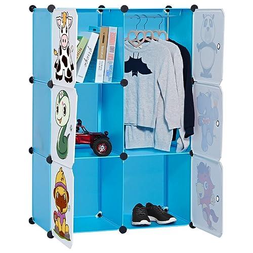 Toy Cupboard Amazon Co Uk