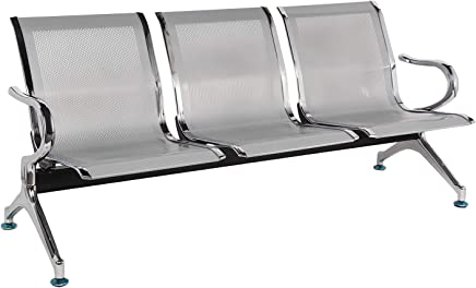 Sunstar Three Seater Airport Waiting and Reception Chair (ATC01)