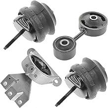 Engine Motor & Transmission Mounts Kit Set of 4 for 04-06 Chrysler Pacifica 3.5L