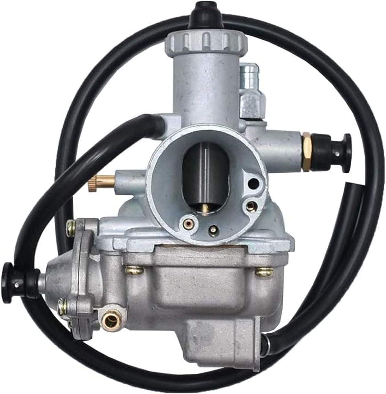JDLLONG Lt125 Carburetor 13200-18912 Lowest price challenge ALT12 Suzuki 1985-1986 Fits Cheap super special price