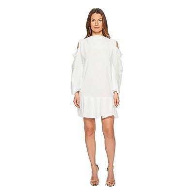 Vivienne Westwood Mini Altitude Dress (White) Women