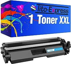 PlatinumSeries 1x Toner XXL para HP CF230X 30X Negro LaserJet Pro M227 FDW M227 SDN M227 Series