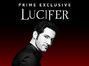 Lucifer - Staffel 3 [dt./OV]