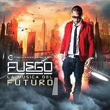 fuego la musica del futuro