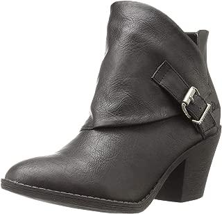 Best blowfish ankle boots black Reviews