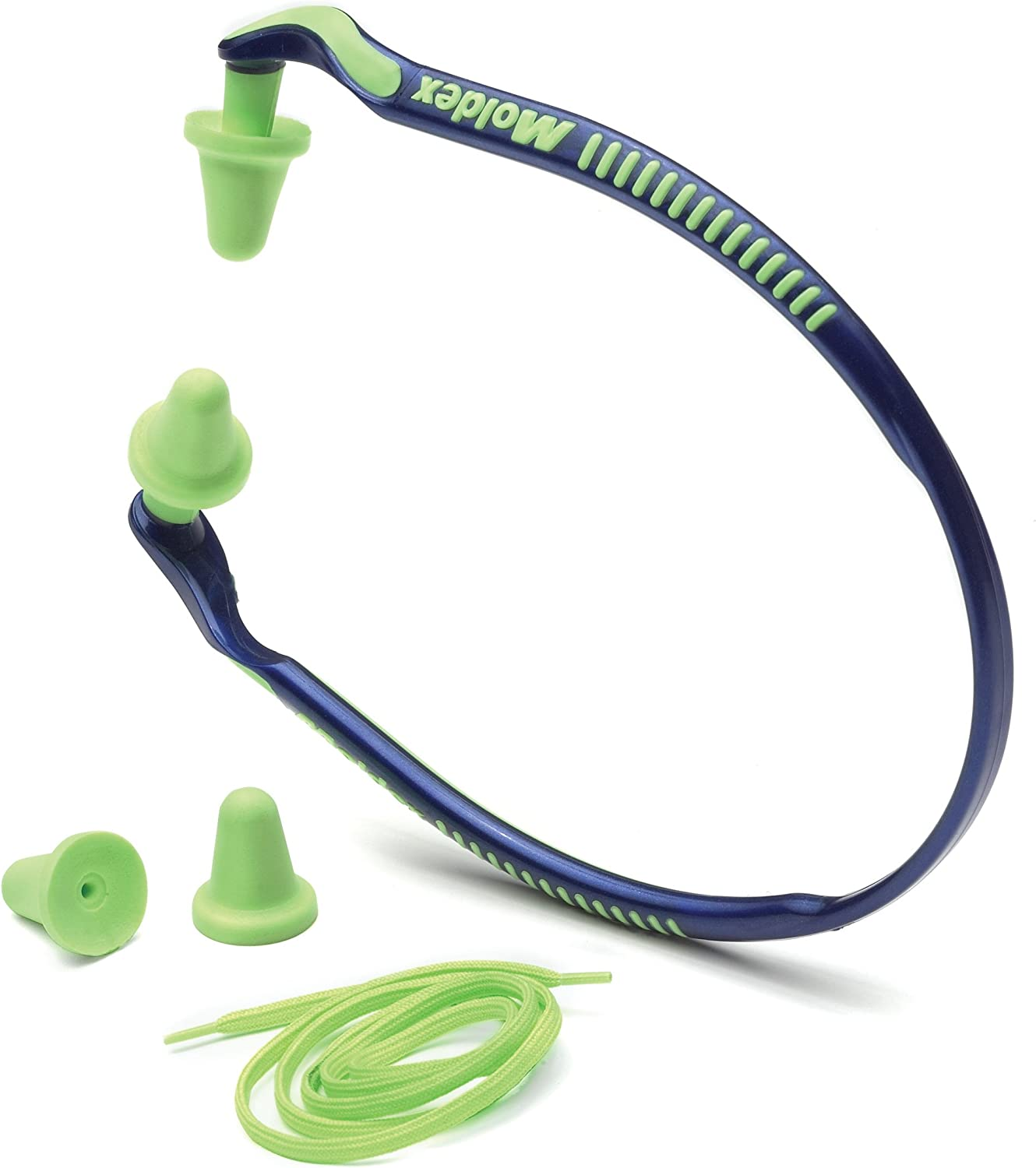 Seasonal Wrap Introduction Moldex 1840771 Jazz Band Fashion Hearing Protection Replacement package