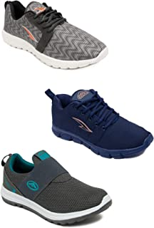 ASIAN Walking Shoes,Running Shoes, Sports Shoes, Formal Shoes, Casual Shoes, Training Shoes, Tracking Shoes,Gym Shoes, Combo Shoes for Men