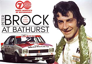 Brock At Bathurst: The Early Years