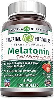 Best melatonin 3mg tablets in india Reviews