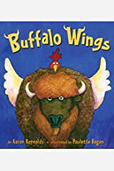 Buffalo Wings Hardcover