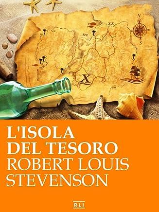 Stevenson - Lisola del tesoro (RLI CLASSICI)