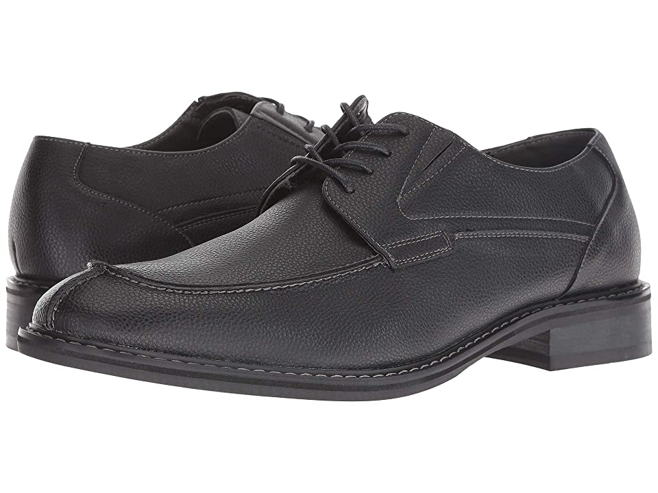 Kenneth Cole Unlisted Kinley Lace-Up (Black) Men