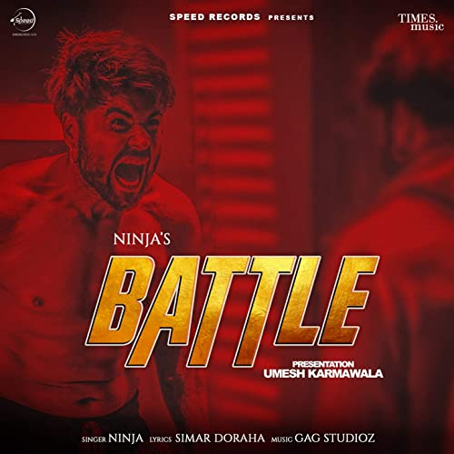 Battle - Single by Ninja on Amazon Music - Amazon.com