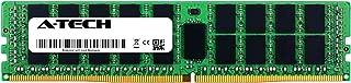 A-Tech 32GB Module for Dell Precision 7910 XL - DDR4 PC4-21300 2666Mhz ECC Registered RDIMM 2Rx4 - Server Specific Memory Ram (AT316784SRV-X1R4)