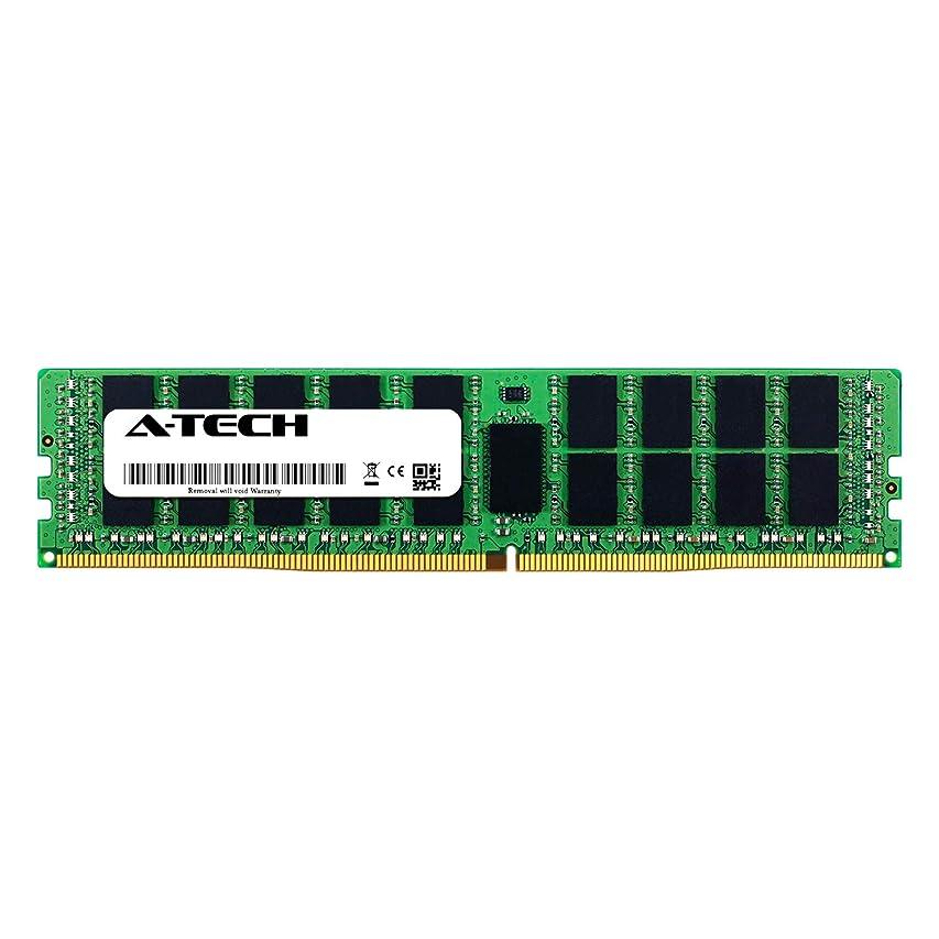 スペクトラム現代メンターVariationParent - モデル特定 - DDR4 登録済み - Dell PowerEdge C4130 16GB 2400MHz (PC4-19200) 2Rx8 AT316624SRV-X1R4